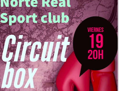 CIRCUIT BOX EN LA  PISCINA